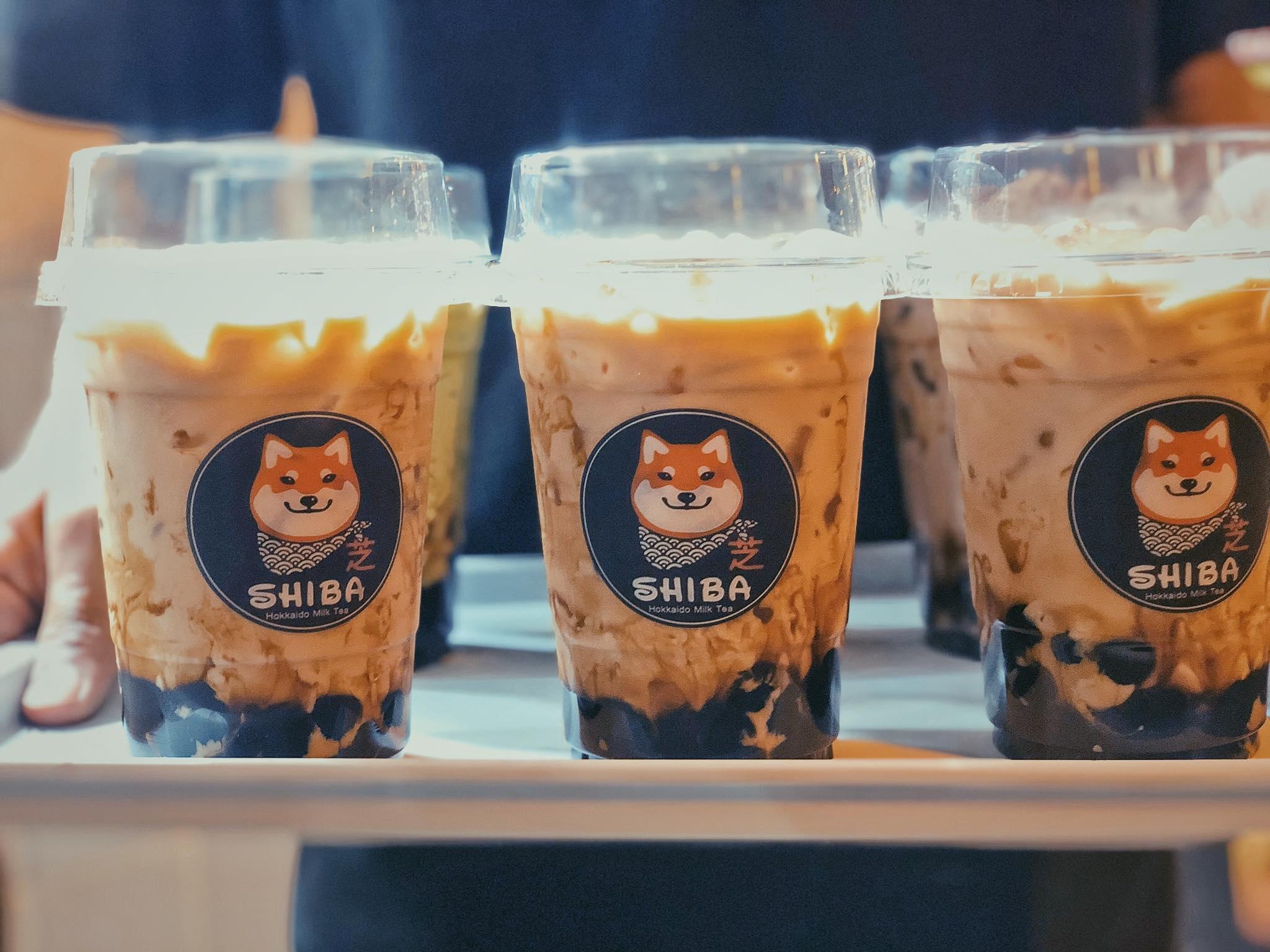 ลองหรือยัง? Shiba Hokkaido Milk Tea Menu เครื่องดื่มที่คนรักชานมไข่มุกต้องติดใจ